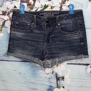 American Eagle Outfitters  Short  |  Size 6